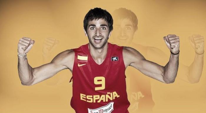 Guía VAVEL Eurobasket 2017: el papel de Ricky Rubio con España