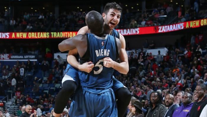 NBA - What if... la trade Ricky Rubio-Iman Shumpert