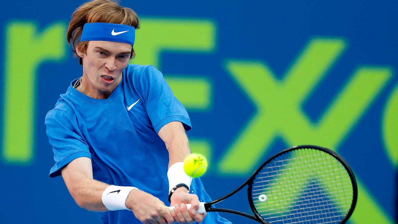 "Rublev, Tsonga sound off on ATP Cup ""no-man's land"""