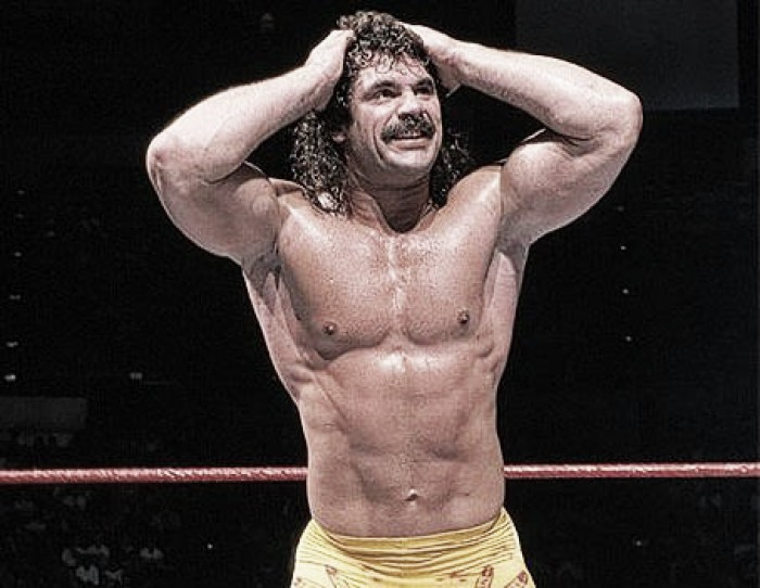 Another WWE 2017 Hall of Fame inductee leaked?