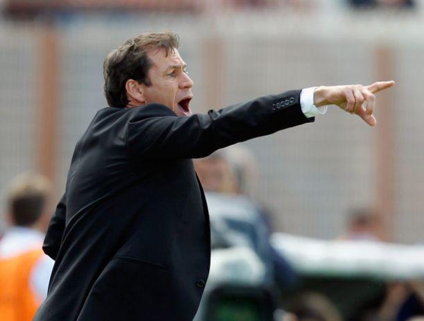 """Garcia: """"Roma, godiamoci questa Champions"""""""