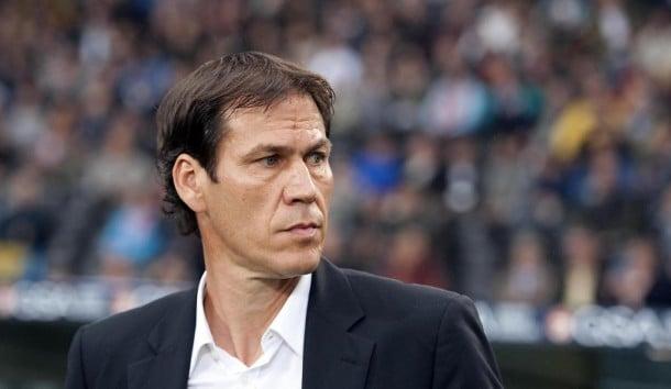 Garcia: ''Dimostriamo al Napoli il nostro valore!''