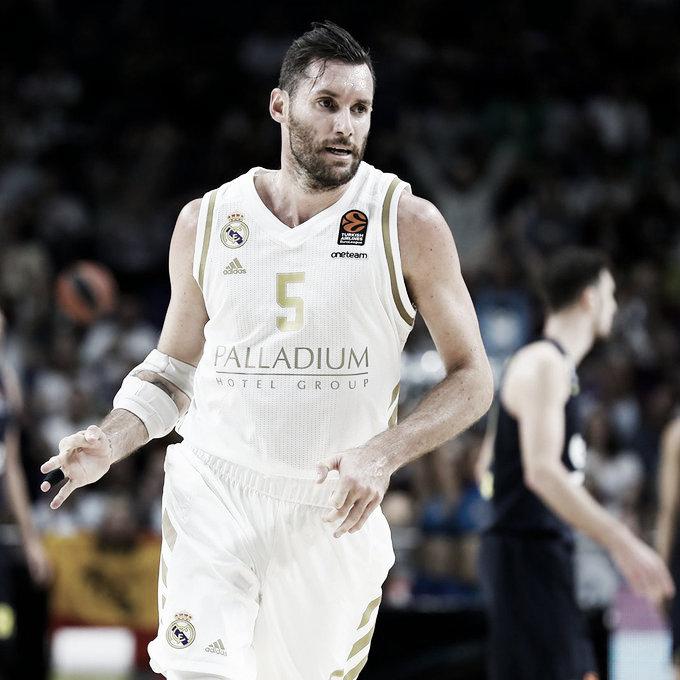 Previa Real Madrid - Maccabi Tel Aviv: vuelve el Clásico europeo