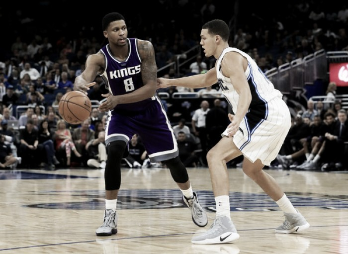 Rudy Gay agrees to 2-year, $17.2-million deal with San Antonio Spurs