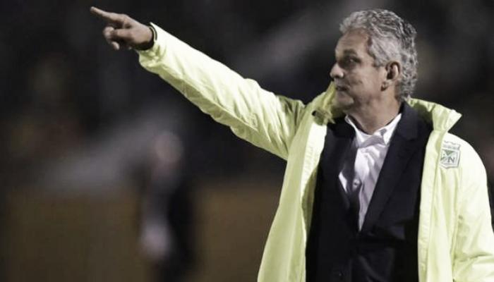 """Reinaldo Rueda: """"El resultado no nos puede desviar"""""""