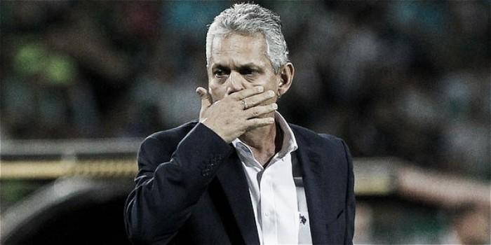 """Reinaldo Rueda: """"cada uno se brindó con mucho profesionalismo"""""""