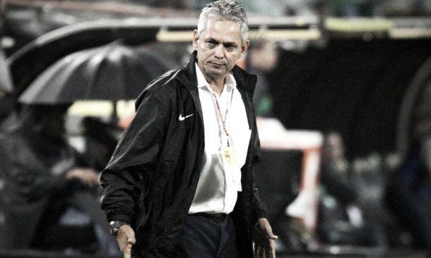 """Reinaldo Rueda: """"Se sintió el desgaste"""""""