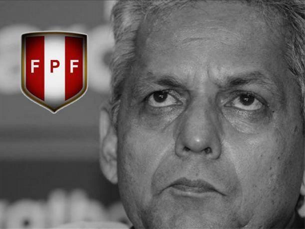 Reinaldo Rueda declinó propuesta de la FPF