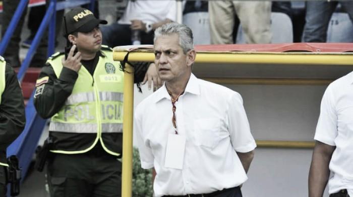 """Reinaldo Rueda: """"Fue un lindo espectáculo que la afición disfrutó"""""""