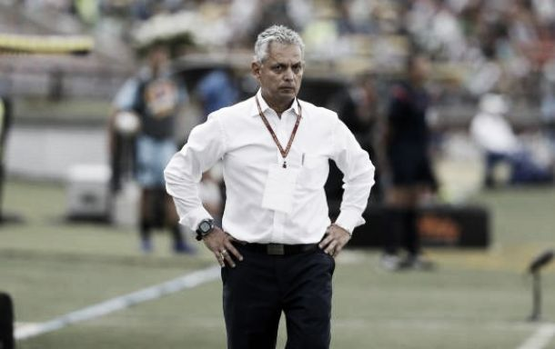 """Reinaldo Rueda: """"Una de las formas de respetar al rival era haciendo goles"""""""