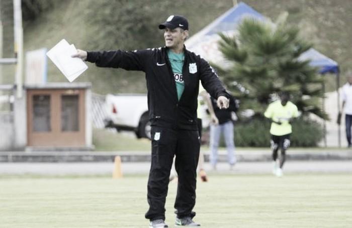 """Reinaldo Rueda: """"hay que correrlo, hay que jugarlo"""""""