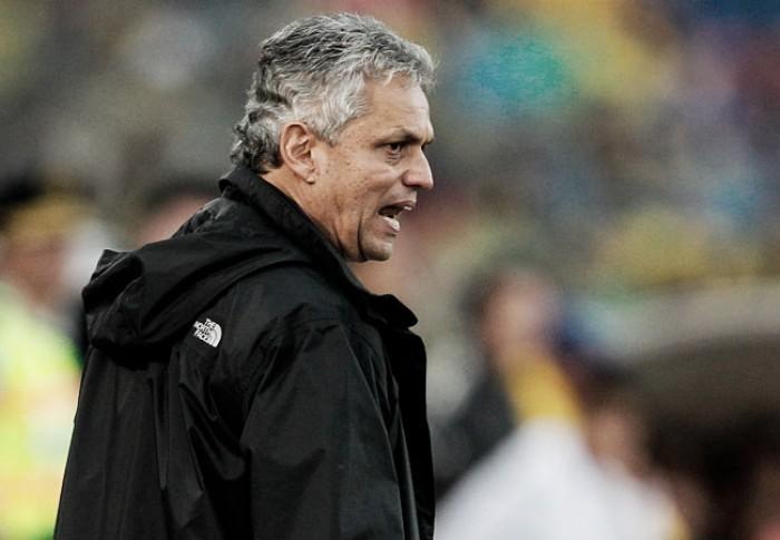 """Reinaldo Rueda:""""siempre hemos hablado en que no se puede caer en el exceso de confianza"""""""