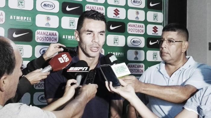 """Francisco Nájera: """"somos un equipo que todos nos quieren ganar"""""""