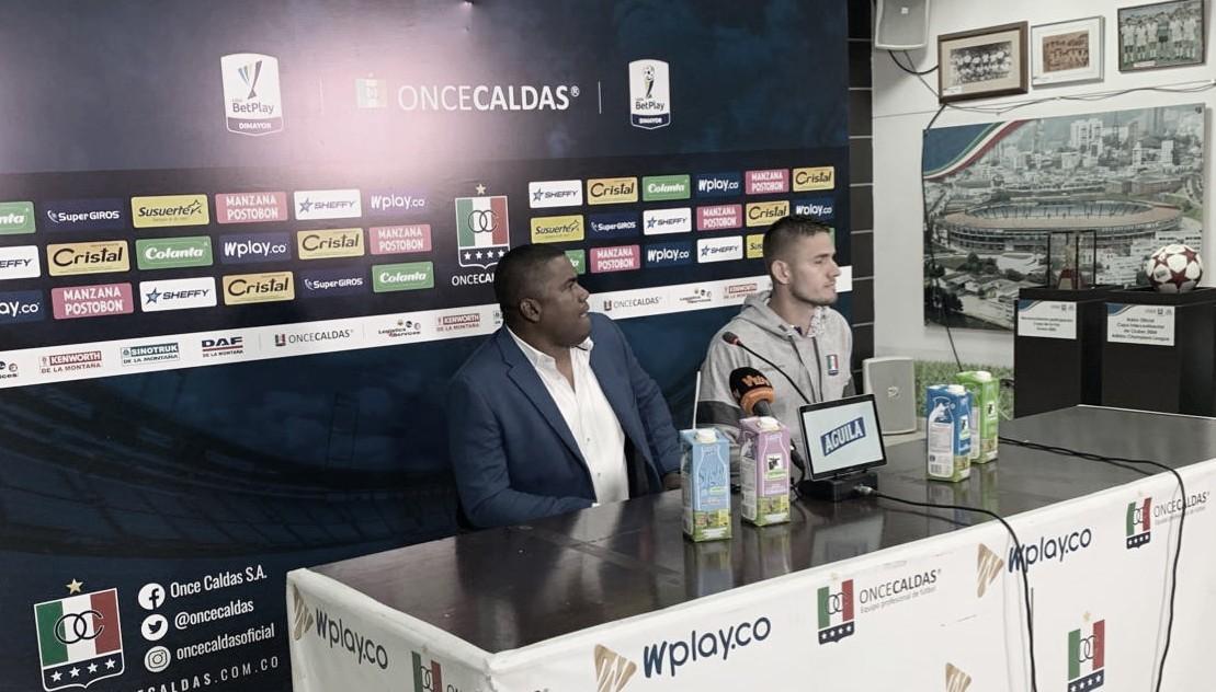 """Hubert Bodhert: """"Tuvimos la situación más clara de gol y no la metimos, me causa impotencia"""""""