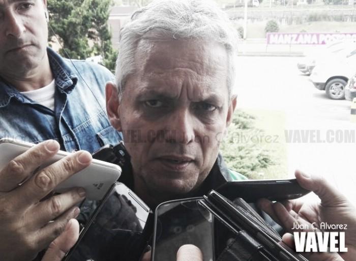 """Reinaldo Rueda sobre Tigres FC: """"vendrán con la motivación de jugar contra Nacional"""""""