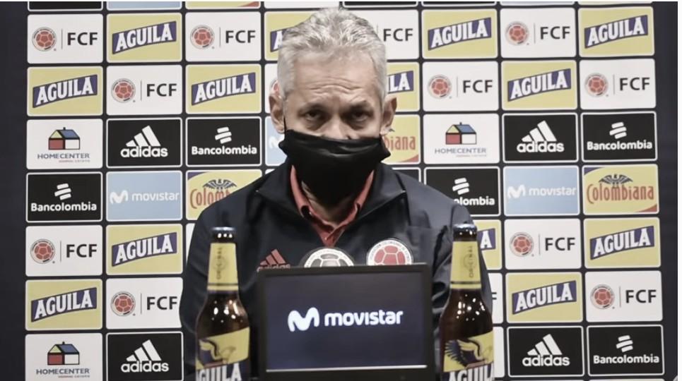 """Reinaldo Rueda: """"Hay que tener el orden para encarar un rival intenso"""""""