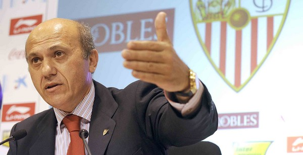 """Del Nido: """"No nos planteamos la salida de Medel"""""""