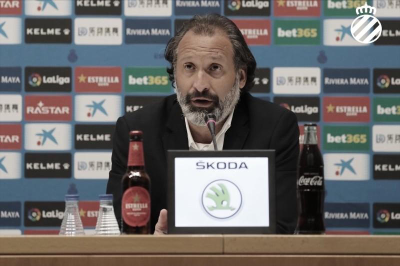 """Rufete: """"El club tiene que hablar de orgullo"""""""