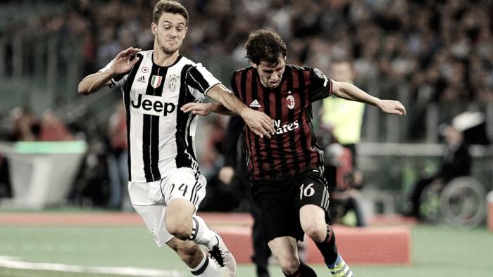 Juventus: Chiellini preoccupa per la Champions, chi giocherà al fianco di Bonucci?