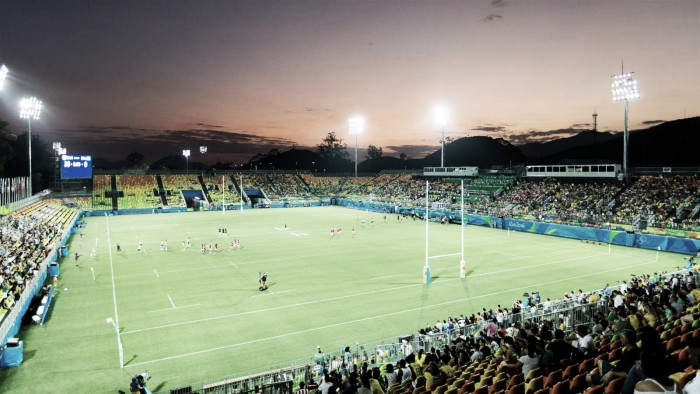 Quartas de final são definidas; Brasil faz história e vence no rúgbi feminino