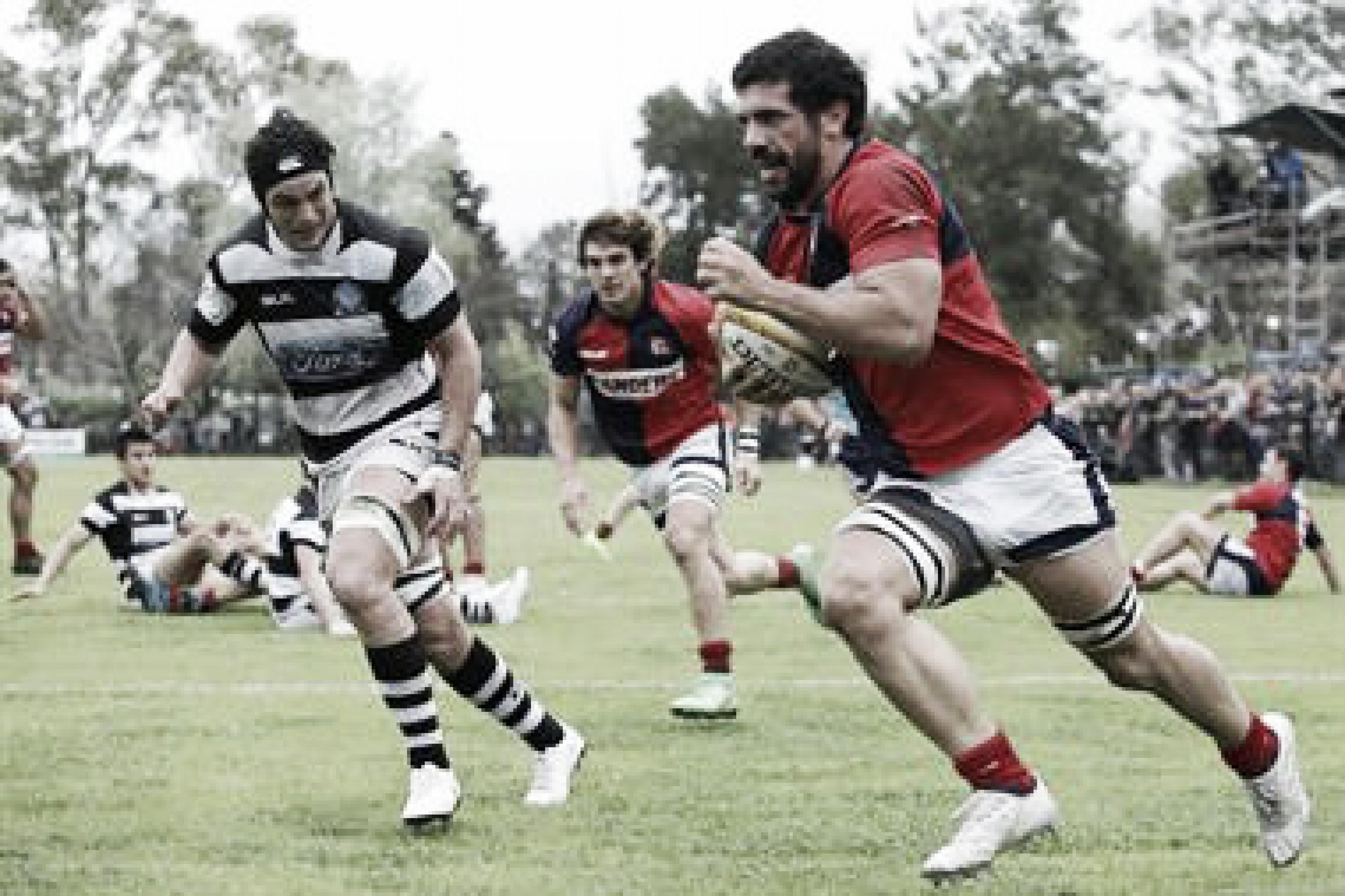 URBA Top 12: San Luis sigue encendido