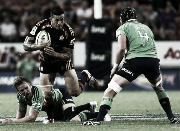 Super Rugby qualifier ties confirmed