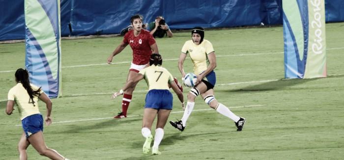 La vuelta del Rugby