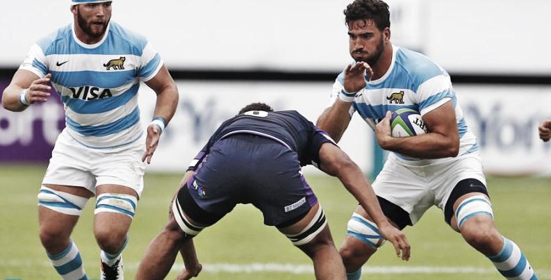 Guía VAVEL Rugby 7 de los Juegos Olímpicos de la Juventud 2018