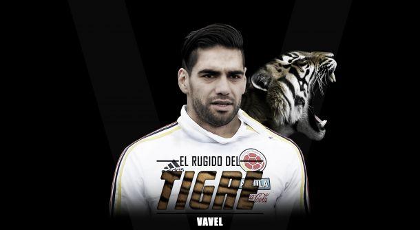 El rugido del 'Tigre'