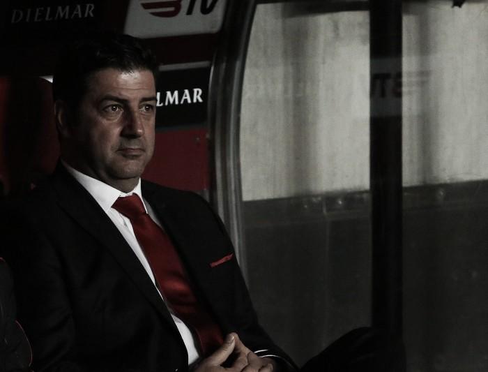 Análise Vavel: que Benfica de Vitória é este?