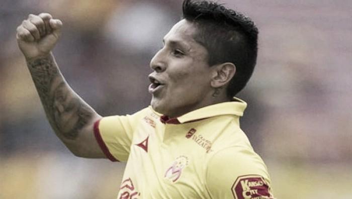 Raúl Ruidíaz definirá su futuro en México durante el 'Draft' de la Liga MX