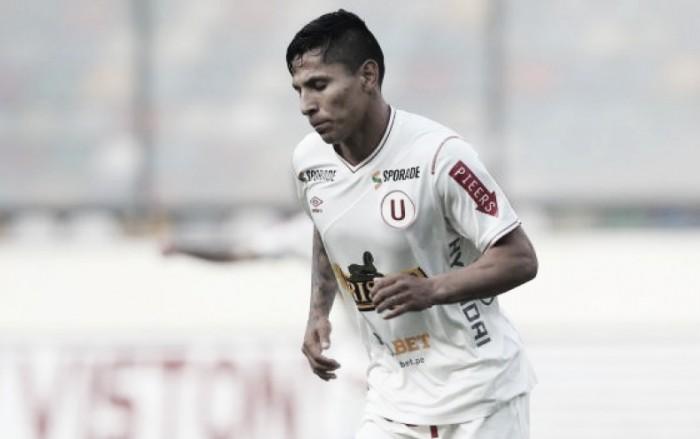 Raúl Ruidíaz ya no viajará a Tailandia y permanecerá en Universitario de Deportes