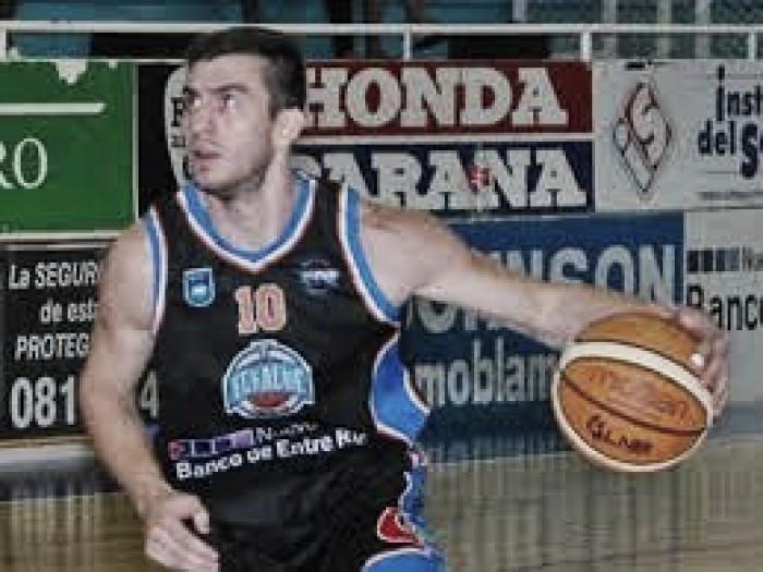 Echague rompió lazos con Ruíz Moreno