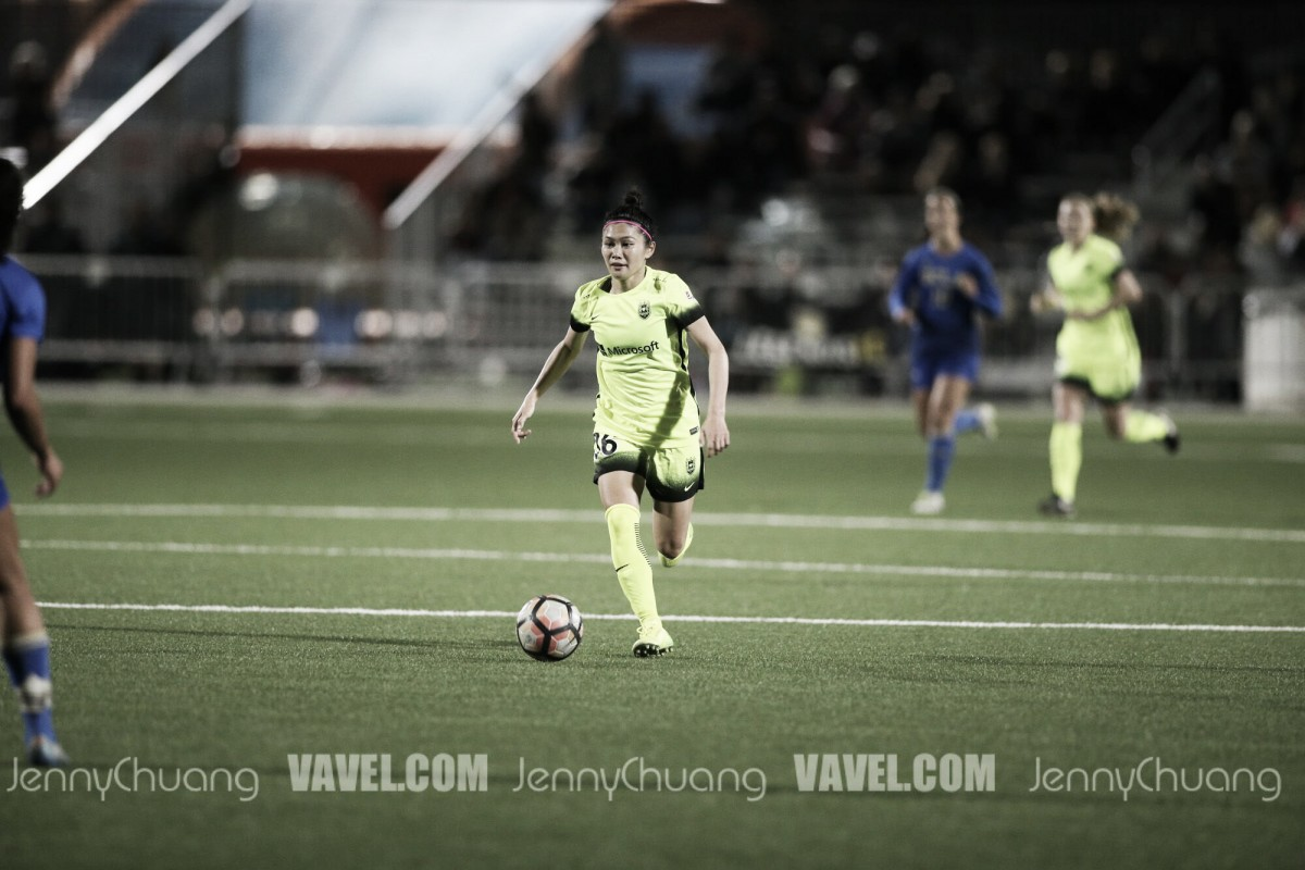 2018 NWSL Preseason roster: Seattle Reign FC