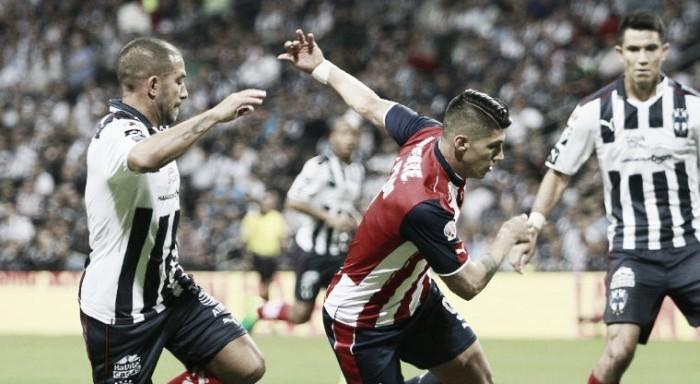 Nuevo fracaso del 'Turco' Mohamed; Rayados dijo adiós a la Copa MX
