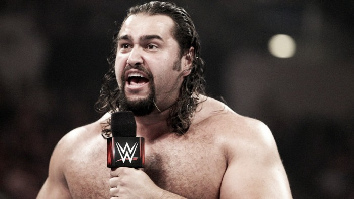 WWE planning Rusev face turn?