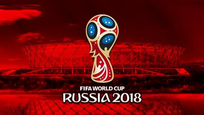 Descripción de los grupos para el Mundial 2018