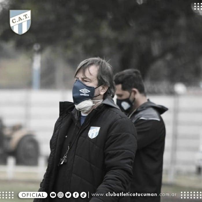 Atlético Tucumán sumó cuatro casos de covid-19