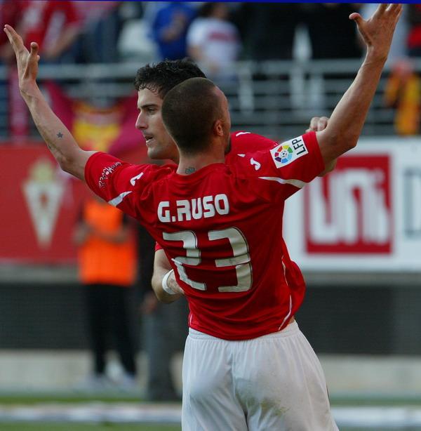 """""""El Ruso"""" es duda y Luciano, baja para el duelo del sábado contra el Guadalajara"""