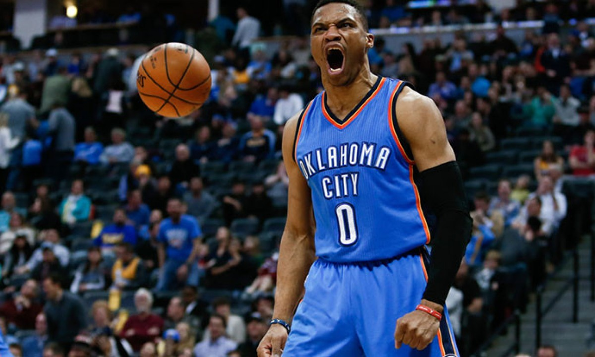 Russell Westbrook : Jusqu'où peut-il aller ?