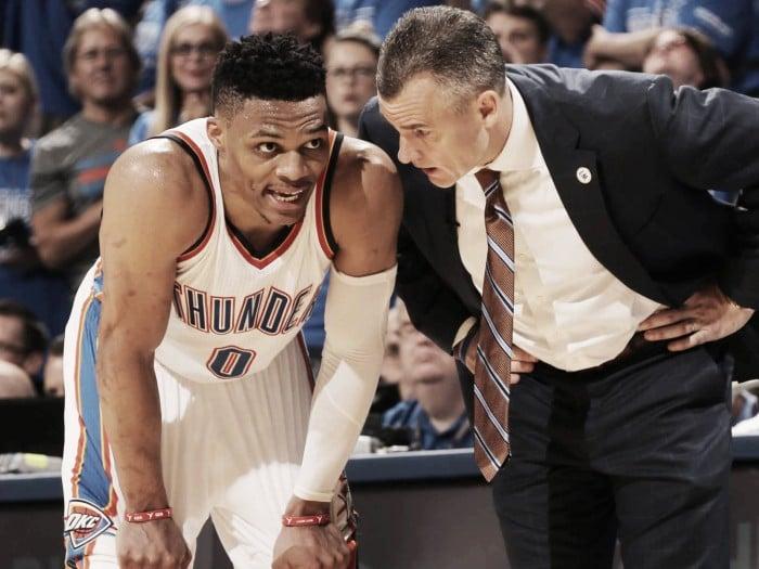 NBA - può essere l'anno della svolta per gli Oklahoma City Thunder?