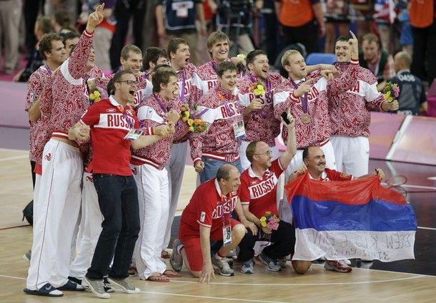 Presentazione Eurobasket 2015, ep.9: la Russia