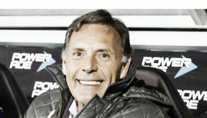Sigue el casting de entrenadores para Argentina