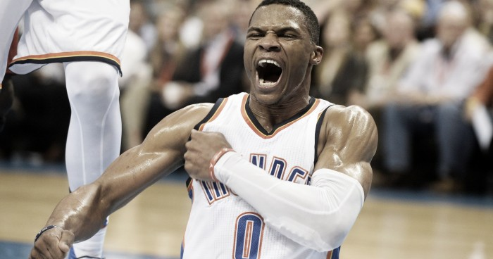 Russell Westbrook is the Ultimate Olympian