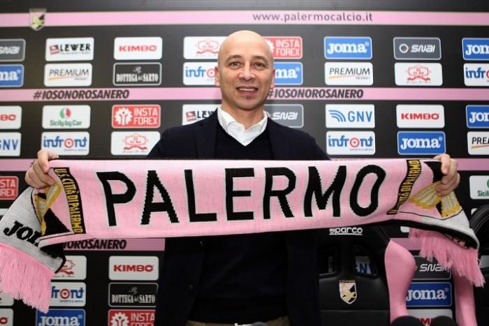 Palermo: Corini riparte da Firenze