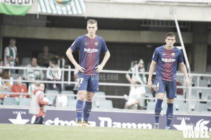 """José Martínez: """"Hay un gran equipo y conseguiremos la permanencia"""""""