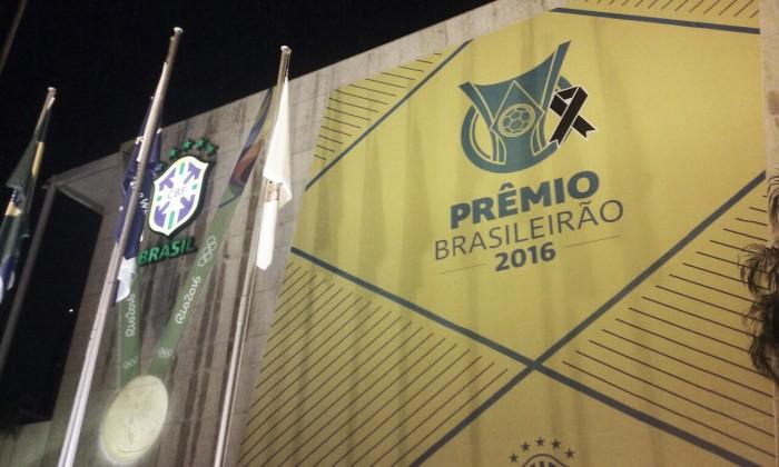 Festa de encerramento do Brasileirão 2016 fecha temporada brasileira no futebol