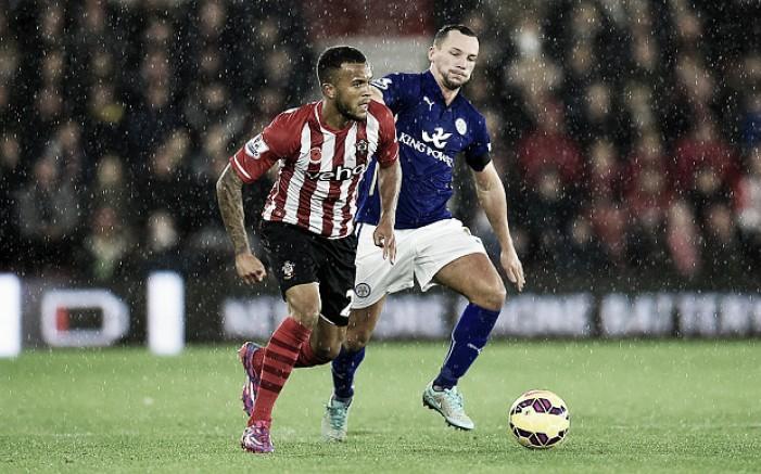 Ryan Bertrand signs a new deal at Southampton