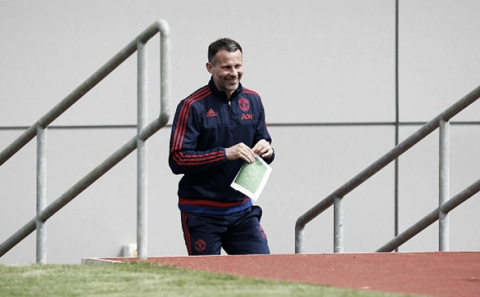 Ryan Giggs could leave Manchester United after joining ITV for Euro coverage