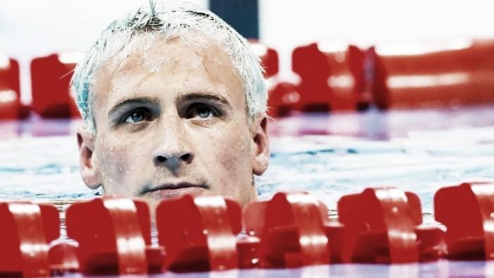 Comitê Olímpico dos Estados Unidos e Ryan Lochte pedem desculpas ao Brasil